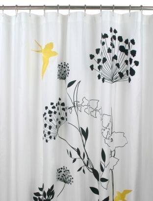 Merveilleux Shower Curtain